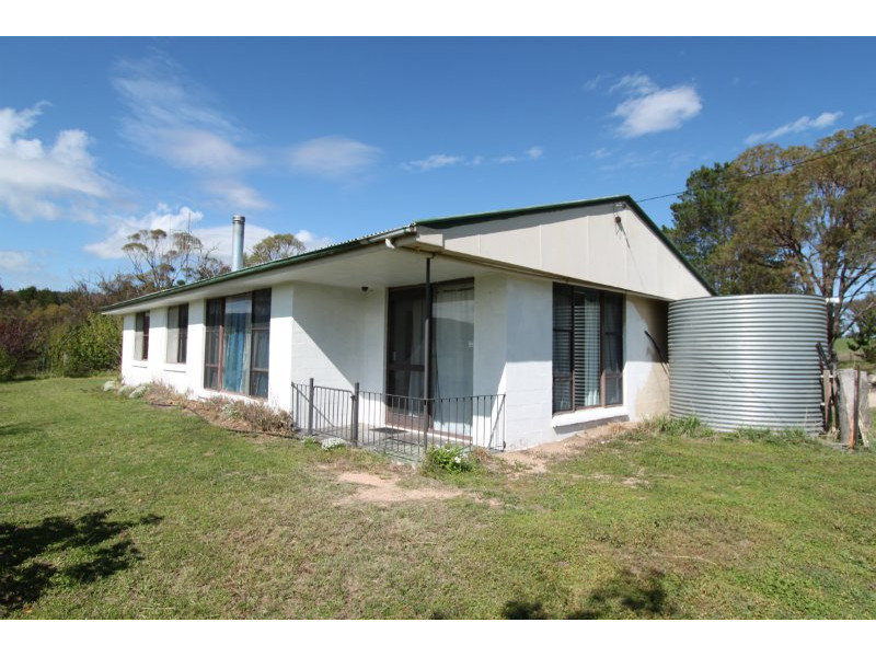 1849 O'Connell Road, O'Connell, NSW 2795