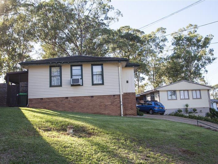 6 Coonong Street, Busby, NSW 2168