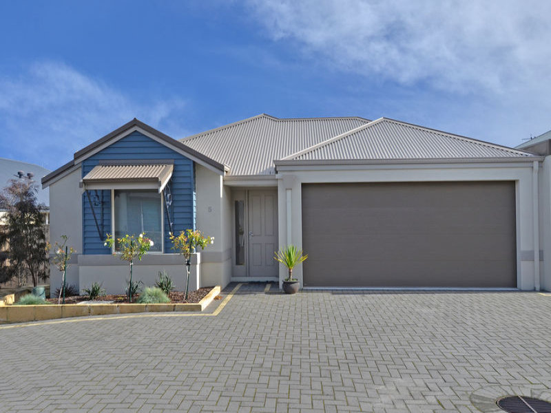5/18 Cockburn Road Mira Mar, Albany, WA 6330