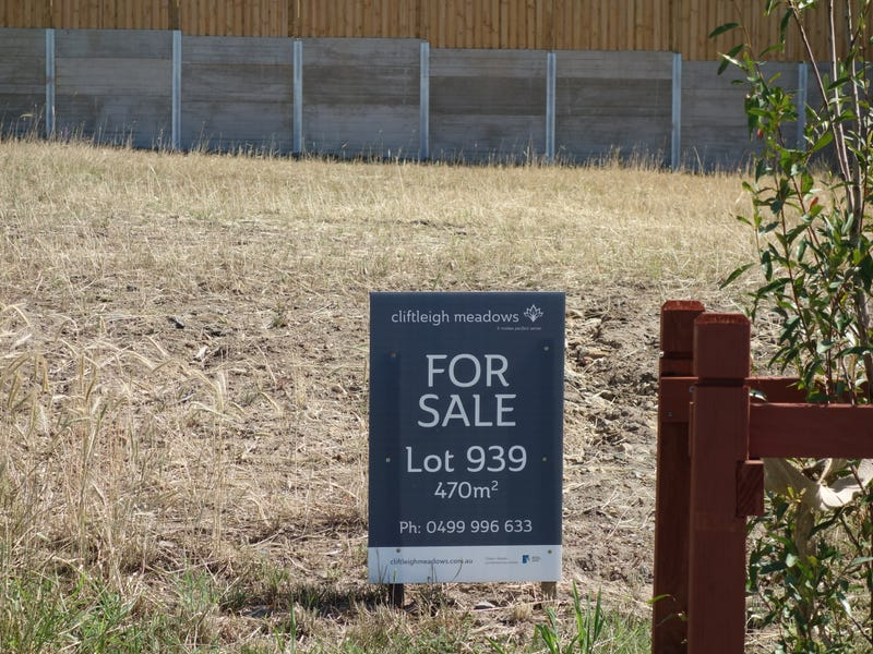 Lot 939, 939 Concord Circuit, Cliftleigh, NSW 2321