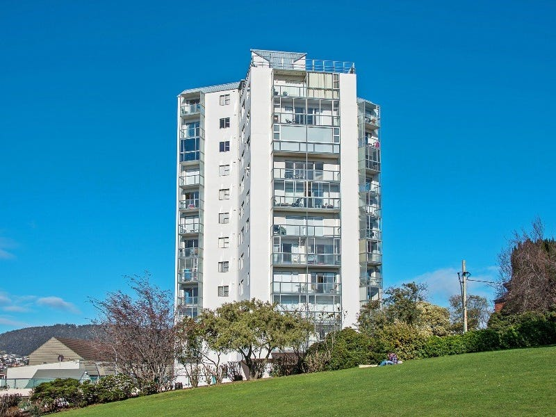 4/1 Battery Square, Battery Point, Tas 7004