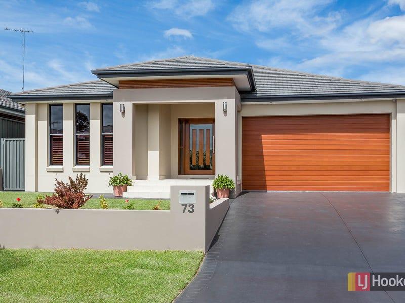 73  Annfield Street, Kellyville Ridge, NSW 2155