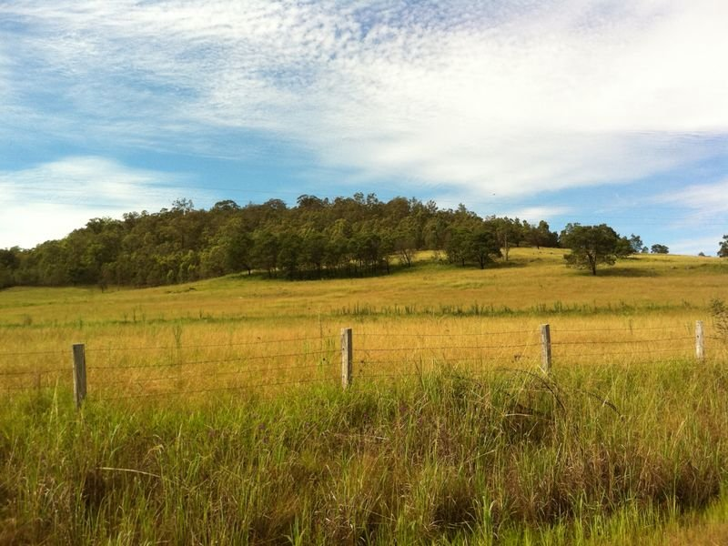 Lot 102 Putty Road, Howes Valley, NSW 2330