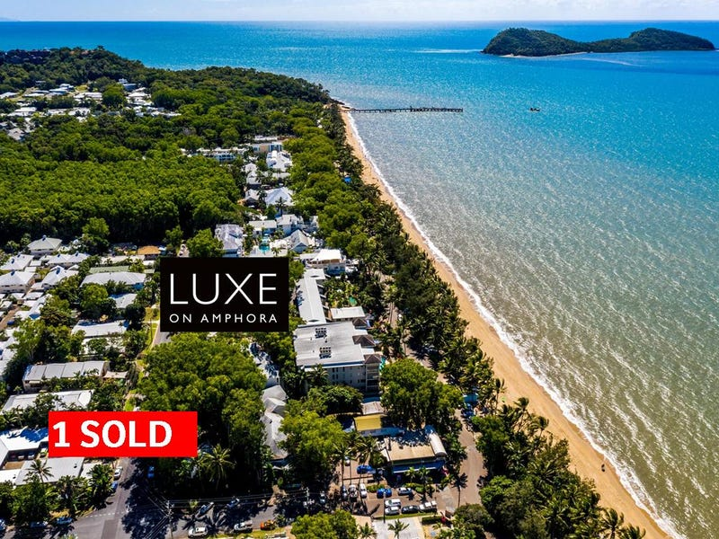 16-18 AMPHORA STREET, Palm Cove, Qld 4879