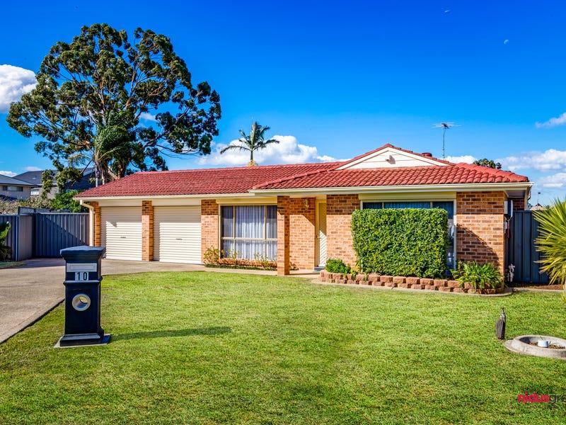 10 Tabitha Place, Plumpton, NSW 2761
