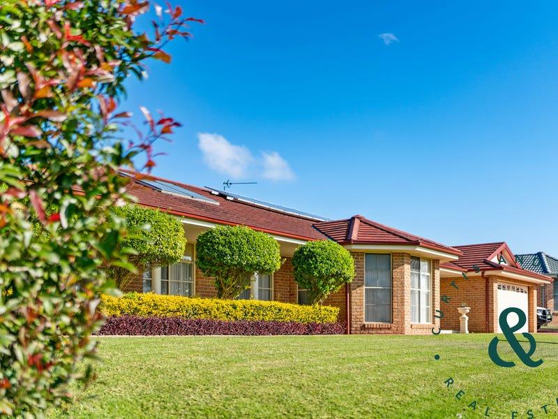 18 Sassin Crescent, Medowie, NSW 2318