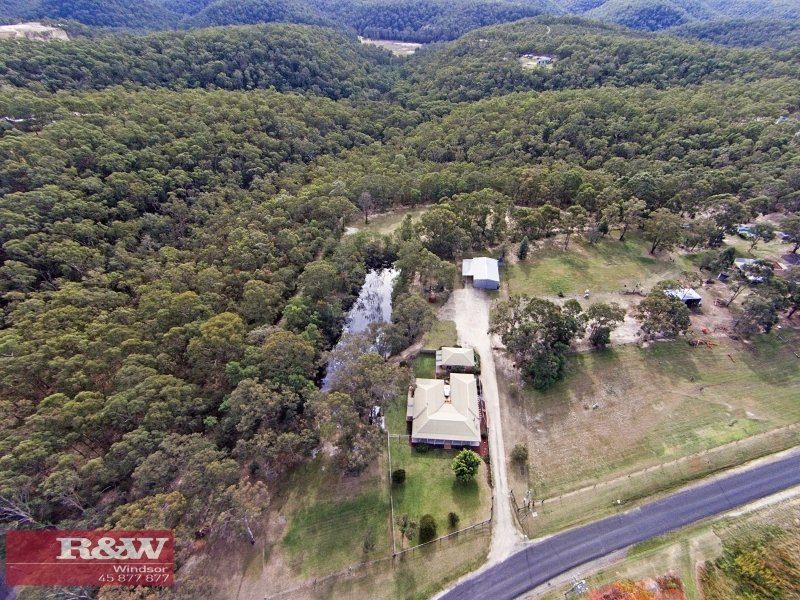 43 Coobah Road, East Kurrajong, NSW 2758