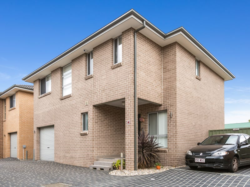 4/80 Newton Road, Blacktown, NSW 2148