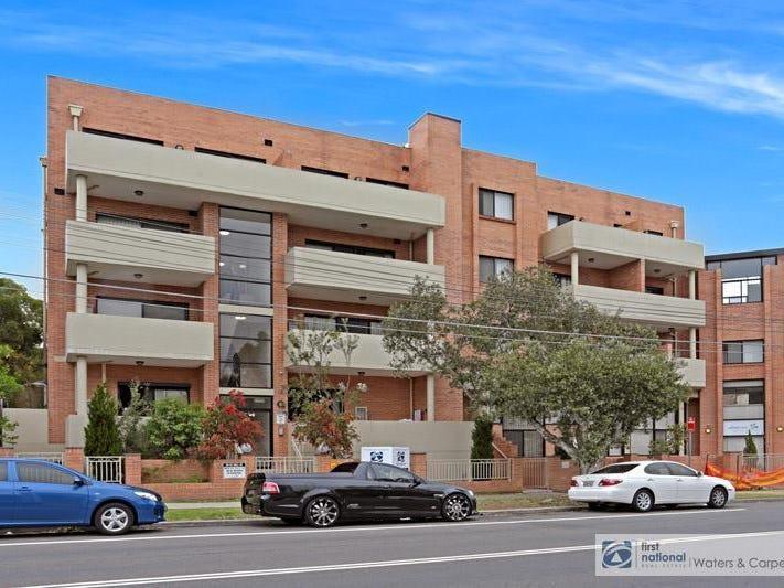 20-22 Hall Street, Auburn, NSW 2144