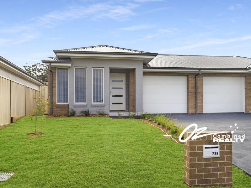 28B Turvey Crescent, St Georges Basin, NSW 2540
