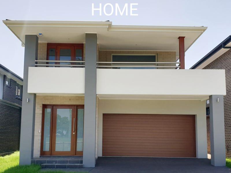 Lot 168  Medlock Street, Riverstone, NSW 2765
