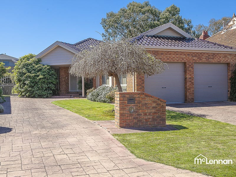 5 The Glade, Dandenong, Vic 3175