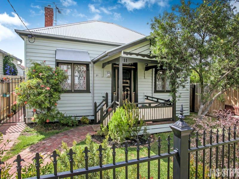 21 Stafford Street, Footscray, Vic 3011
