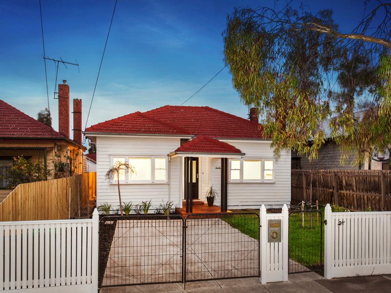 21 Clive Street, West Footscray, Vic 3012