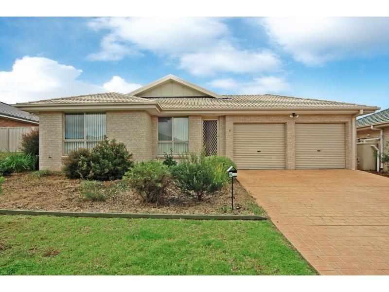 6 Riveroak Road, Worrigee, NSW 2540