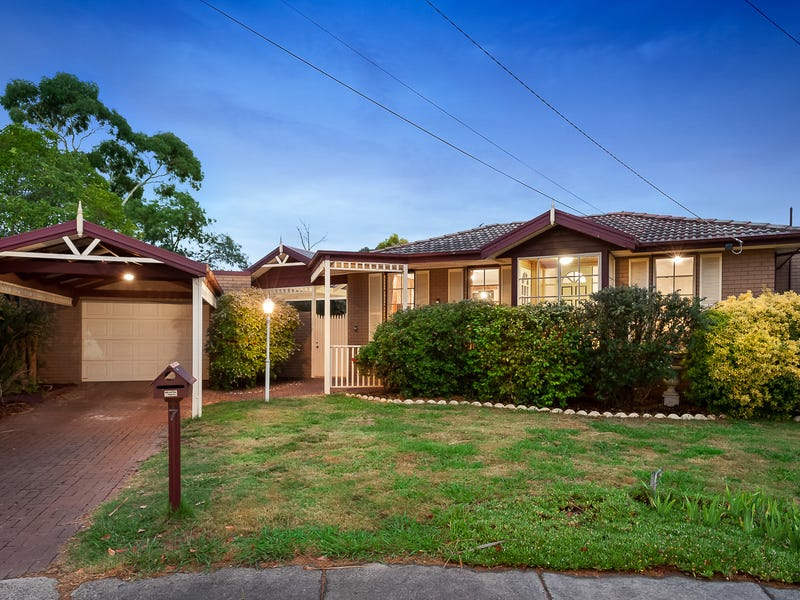 7 Sullivan Court, Wantirna, Vic 3152