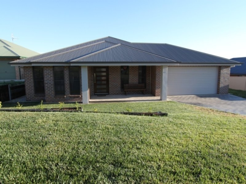 22 Arnold Court, Kelso, NSW 2795