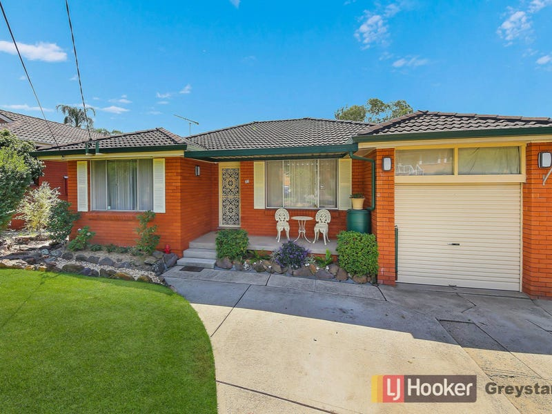 21 Victor Street, Greystanes, NSW 2145