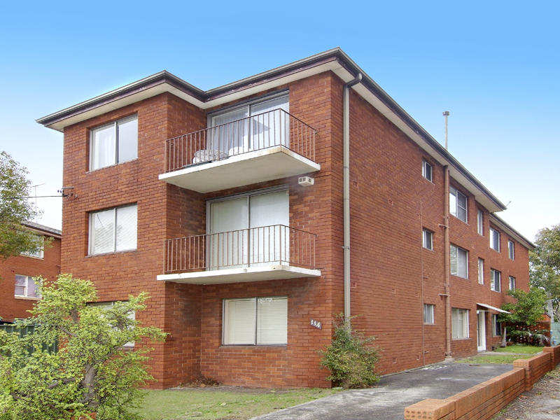 2/114 Wentworth Avenue, Pagewood, NSW 2035