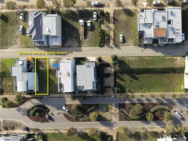 20 Deck Terrace, Safety Beach, Vic 3936