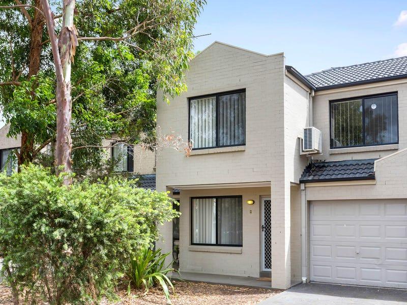 6/15-25 Atchison Street, St Marys, NSW 2760