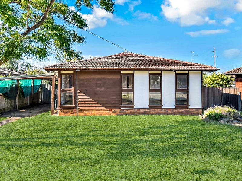 14 Maple Road, North St Marys, NSW 2760