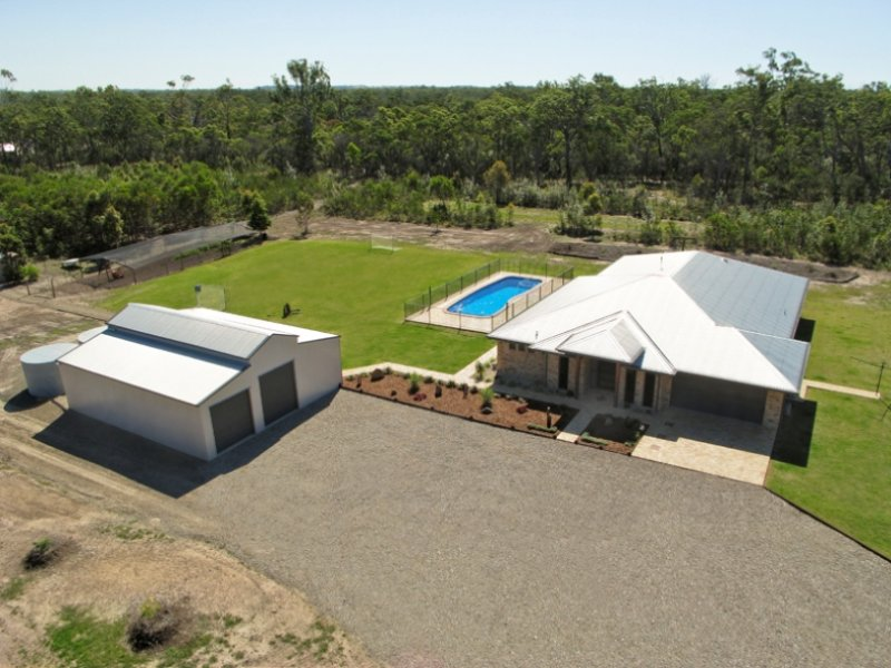 1438 Booral Road, Sunshine Acres, Qld 4655