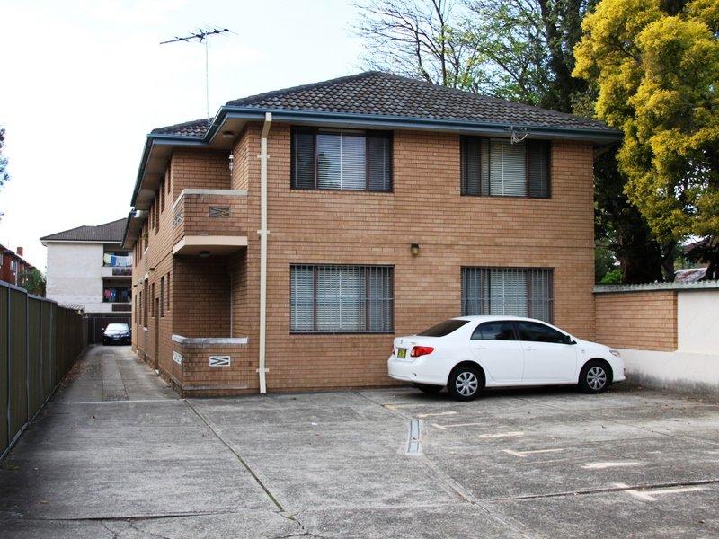 8/25 Sixth Ave, Campsie, NSW 2194