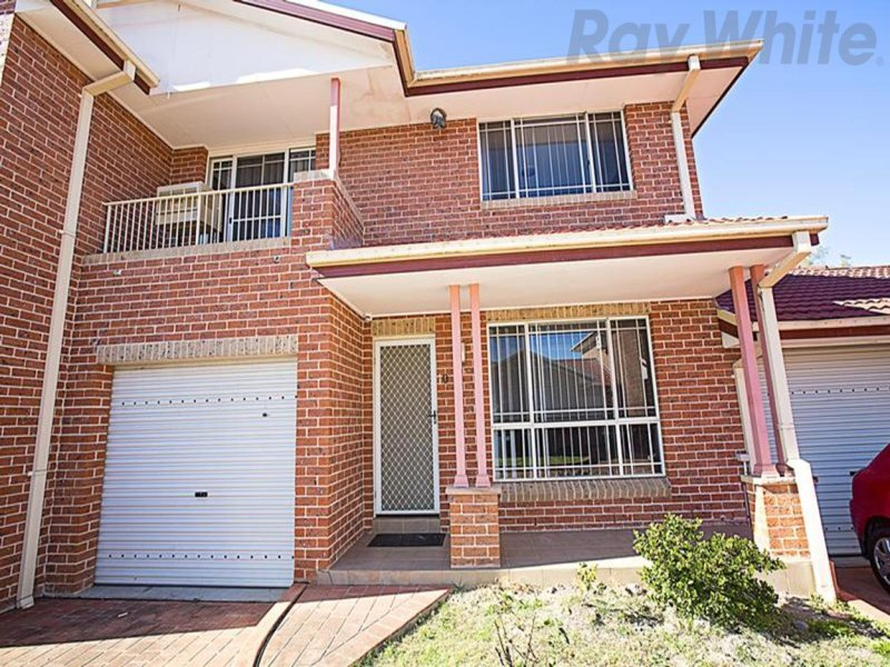 10/10-12 Peacock Close, Green Valley, NSW 2168