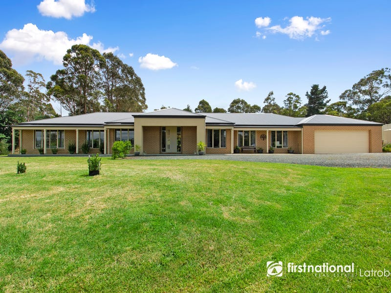 148 Jeeralang North Road, Hazelwood North, Vic 3840