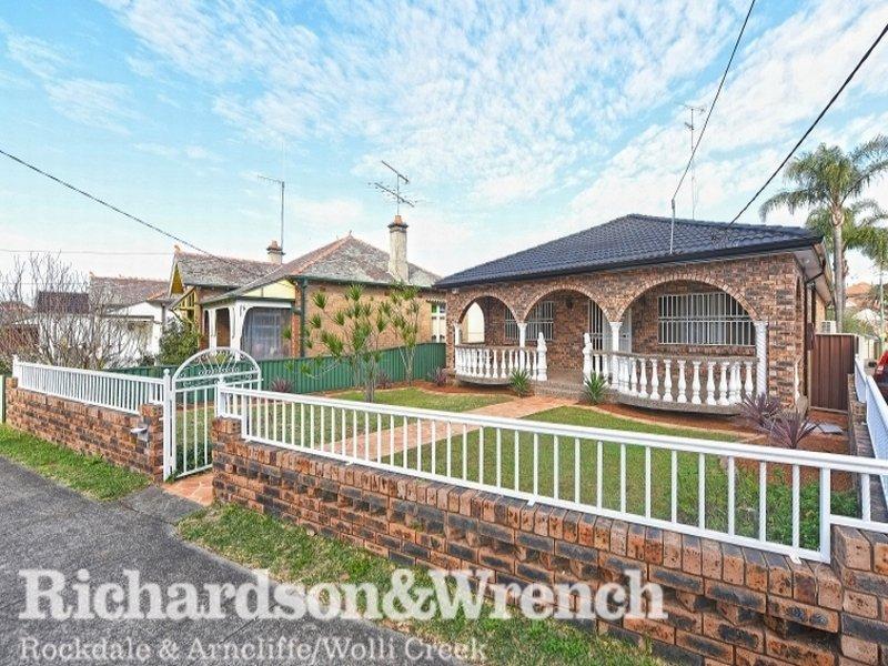 44 Villiers Street, Rockdale, NSW 2216