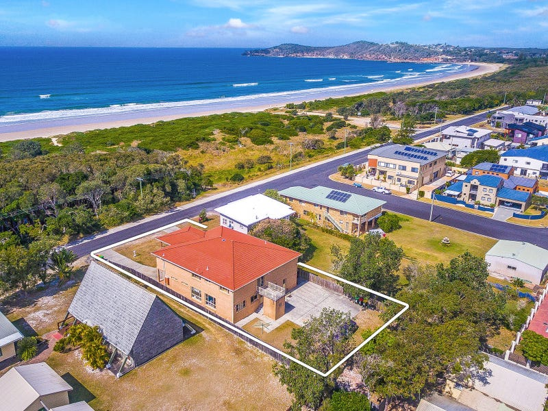 27 Terrace Street, Evans Head, NSW 2473