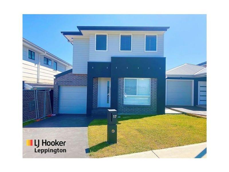17 Batavia Ave, Leppington, NSW 2179
