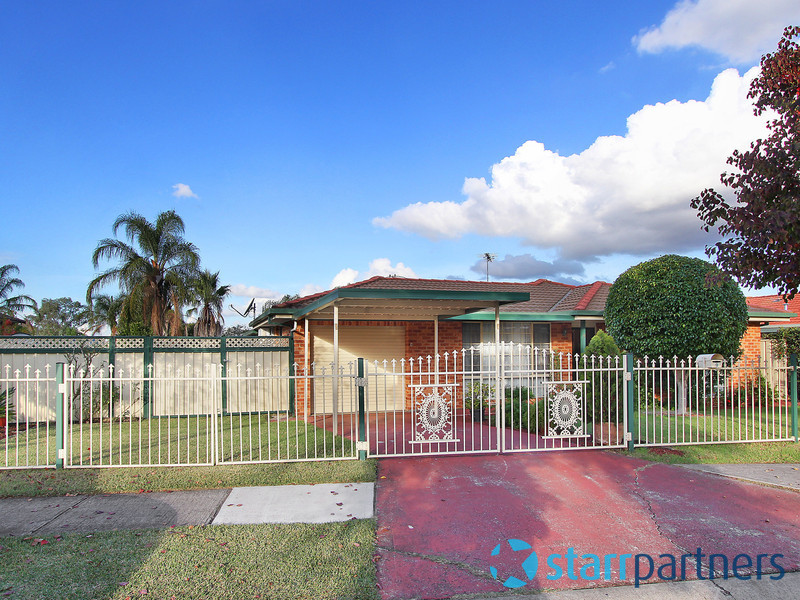 9 Monica Avenue, Hassall Grove, NSW 2761