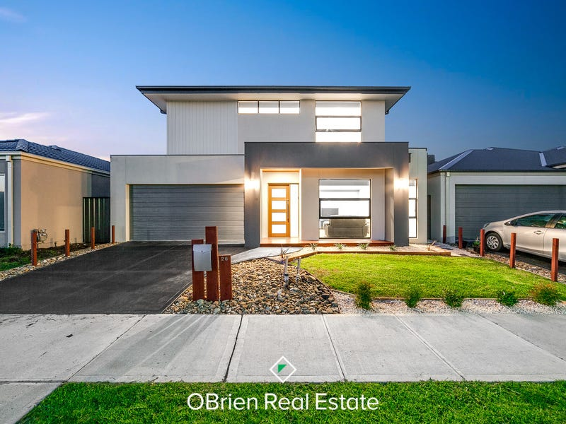26 Wilkiea Crescent, Cranbourne North, Vic 3977