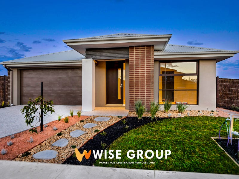 9  Shulze Drive, Clyde North, Vic 3978
