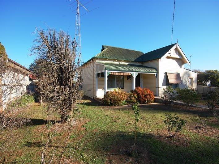 50 Galore Street, Lockhart, NSW 2656