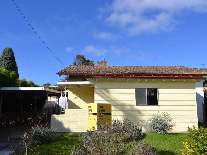 18 Rabaul Street, Lithgow, NSW 2790