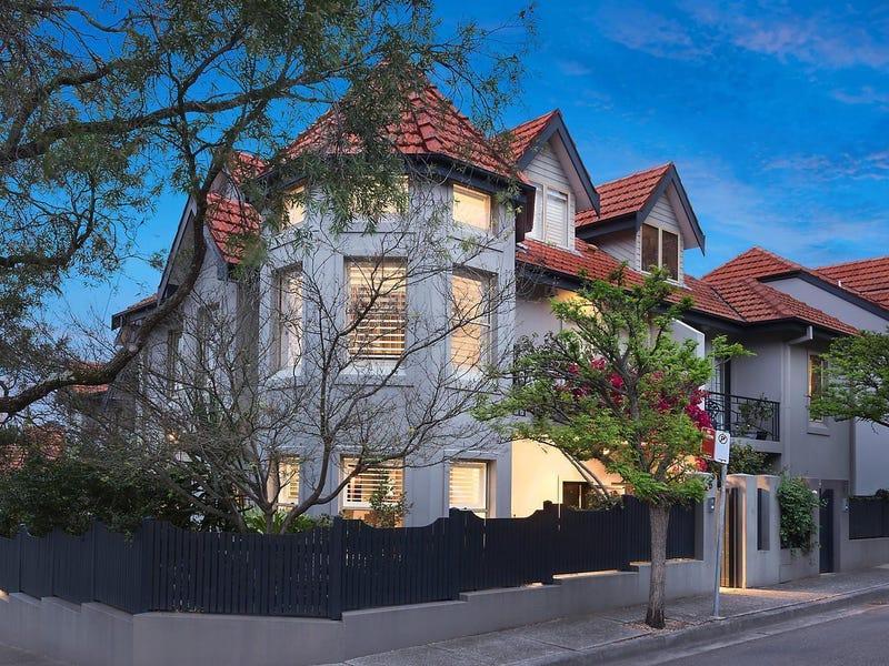 5/41 Sutherland Street, Cremorne, NSW 2090