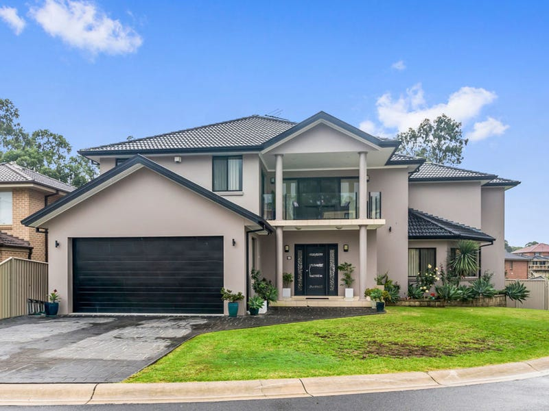 Address available on request, Casula, NSW 2170