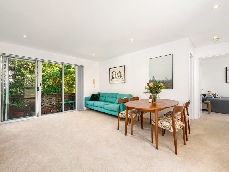13/289 Stanmore Road, Petersham, NSW 2049