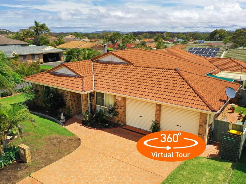1/2 Wills Court, Forster, NSW 2428