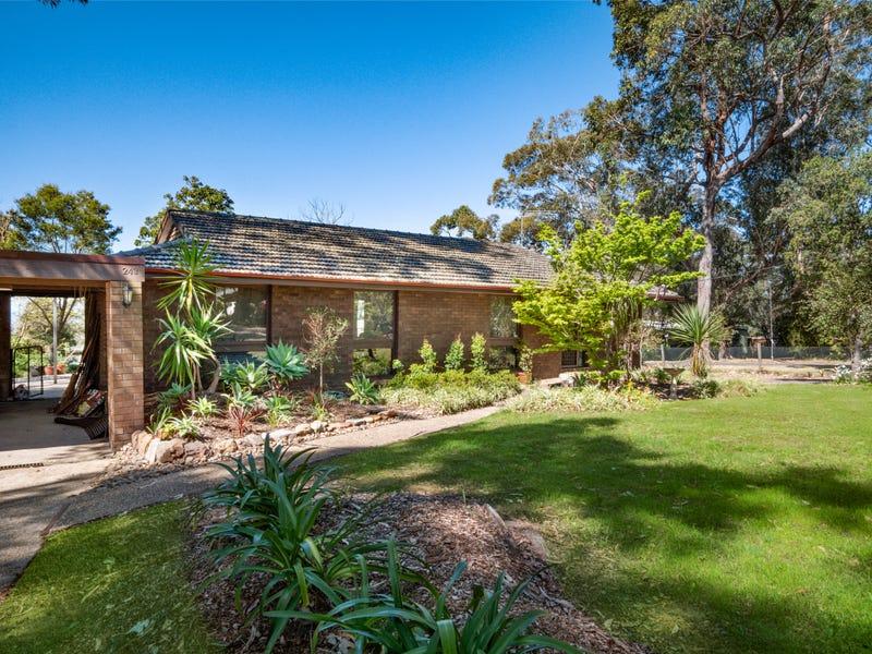 243 Lieutenant Bowen Drive, Bowen Mountain, NSW 2753