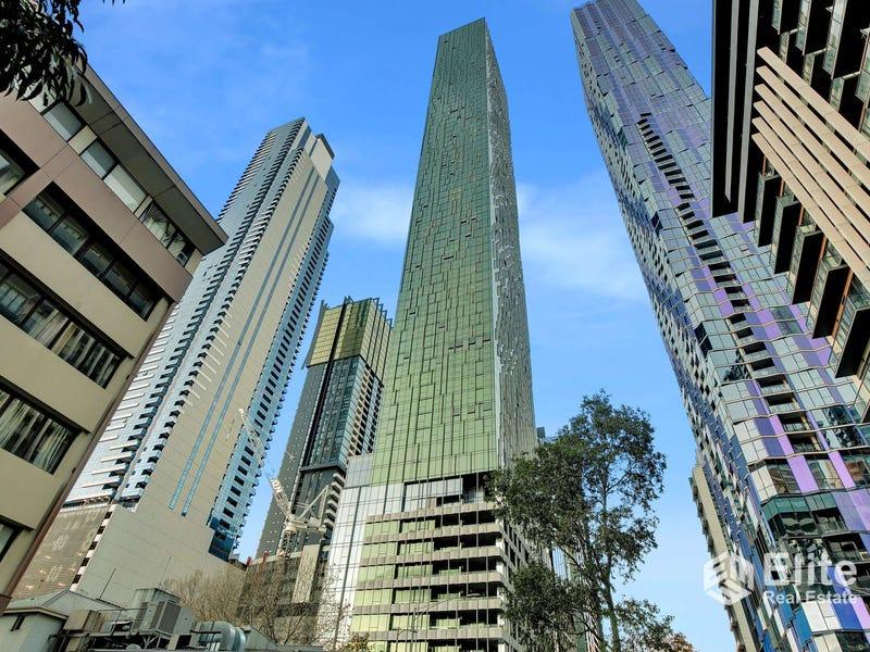 6005/462 ELIZABETH STREET, Melbourne, Vic 3000