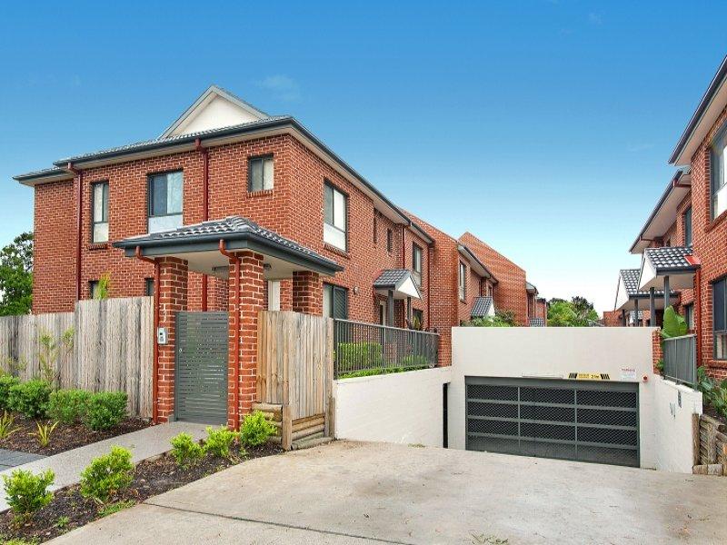 6/1 Anzac Avenue, Denistone, NSW 2114