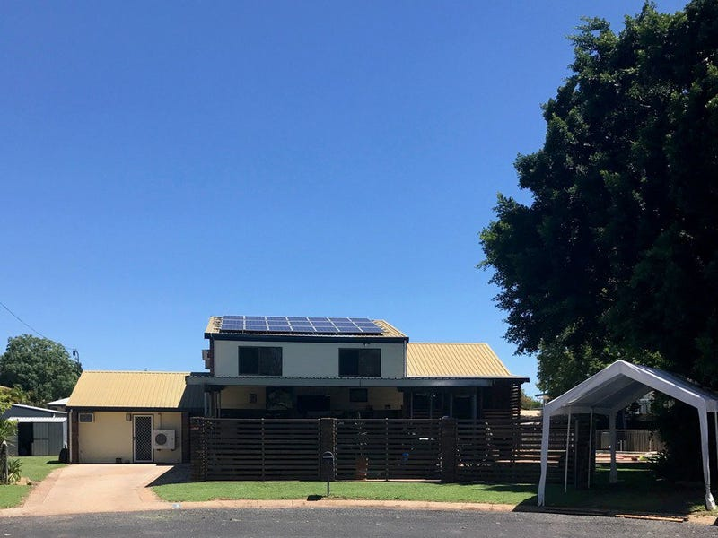 3 O'Donnell Court, Clermont, Qld 4721