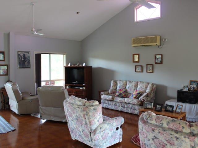 10 Kent Tobin Rd, Maroondan, Qld 4671