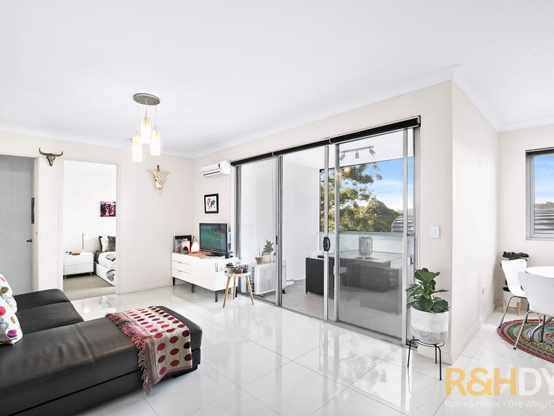 10/25 Fisher Road, Dee Why, NSW 2099