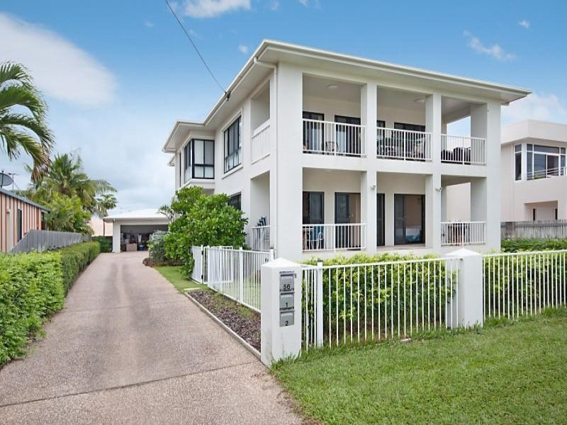 1/56 Palm St, Rowes Bay, Qld 4810