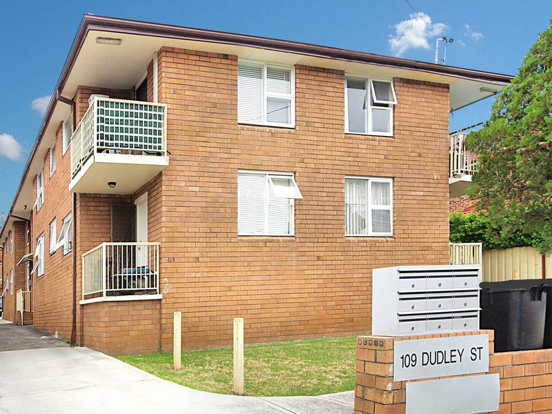 7/109 DUDLEY Street, Punchbowl, NSW 2196